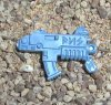 SPACE WOLF MARINE BOLTER B