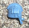 GREY KNIGHT TERMINATOR SHOULDER PAD D