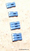 TAUROX SUSPENSION SPRINGS X4