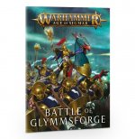 AGE OF SIGMAR SOUL WARS BATTLE FOR GLYMMFORGE