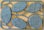 SECTOR IMPERIALIS 60MM ROUND & OVAL B