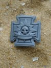 SPACE MARINE VANGUARD STORM SHIELD C