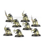 WARHAMMER QUEST 8 Grot Scuttlings