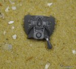 BLOOD ANGEL TACTICAL SQUAD TORSO I
