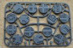 SECTOR MECHANICUS INDUSTRIAL BASES SPRUE A