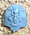 SPACE WOLVES: WOLF GUARD TERMINATOR SHOULDER PAD E