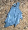 WOOD ELF GLADE GUARD CLOAK B