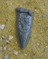 HIGH ELF LOTHERN SKYCUTTER SHIELD ARM