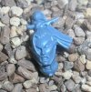 DARK ELDAR KABALITE WARRIOR HEAD L