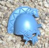 SPACE WOLVES: WOLF GUARD TERMINATOR SHOULDER PAD G