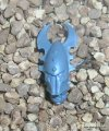 DARK ELDAR KABALITE WARRIOR HEAD B