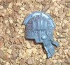 GREY KNIGHT TERMINATOR SHOULDER PAD A
