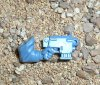 BANEBLADE TANK COMMANDER BOLT PISTOL ARM