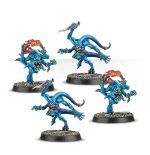 WARHAMMER QUEST Blue Horrors x4