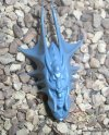 HIGH ELF DRAGON PRINCE HEAD F