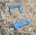 IMPERIAL GUARD CHIMERA CUPPLOA PINTLE & GRIPS