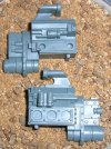 TRUKK ENGINE BLOCK