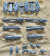 ELDAR WRAITHKNIGHT SECONDARY WEAPONS