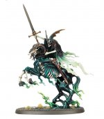 AGE OF SIGMAR SOUL WARS KNIGHT OF SHROUDS