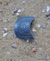 KNIGHTS EXCELSIOR SHOULDER PAD A