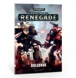 IMPERIAL KNIGHT RENEGADE RULEBOOK AND CARDS