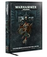 DARK IMPERIUM WARHAMMER 40K HARD BACK RULE BOOK