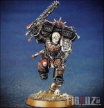 DEATHWATCH ANTO DELLASSIO (BLOOD ANGEL)