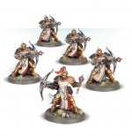 AGE OF SIGMAR SOUL WARS CASTIGATORS X5