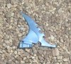 DARK ELDAR REAVER REAR HULL FIN B