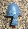 GREY KNIGHT MARINE SHOULDER PAD L