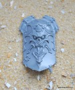 VARANGUARD KNIGHT SHIELD A