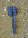 SPACE MARINE DEVASTATOR POWER AXE