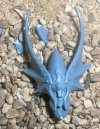 HIGH ELF DRAGON PRINCE HEAD D