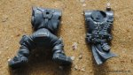 ORK FLASH GITZ BODY C