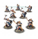 AGE OF SIGMAR SOUL WARS SEQUITORS X8