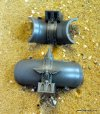 PROMETHIUM RELAY PIPE CORNER