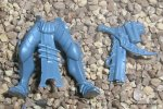 DARK ELDAR KABALITE WARRIOR LEGS B