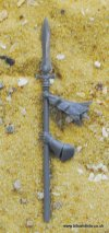 HIGH ELF LOTHERN SKYCUTTER SPEAR A