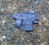 DEATHWING COMMAND SQUAD STORM BOLTER WITH HAND VARIOUS