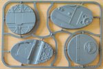 SECTOR IMPERIALIS 60MM ROUND & OVAL A