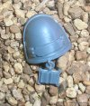 GREY KNIGHT MARINE SHOULDER PAD I