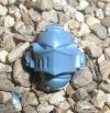 GREY KNIGHT MARINE HELMET C