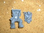 ORK NOB BODY AND TORSO D