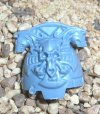 SPACE WOLVES: WOLF GUARD TERMINATOR SHOULDER PAD B