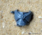 SPACE MARINE ASSAULT SQUAD FRONT TORSO A