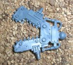 ORK DEFF DREAD CLOSE COMBAT WEAPON B