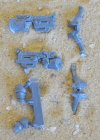 DRACOTHIAN GUARD VOLLYSTORM CROSSBOW X2