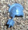 GREY KNIGHT TERMINATOR SHOULDER PAD J
