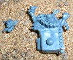 ORK AMMO RUNT AND PACK