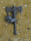 HAMMERERS/LONGBEARD GREAT AXE